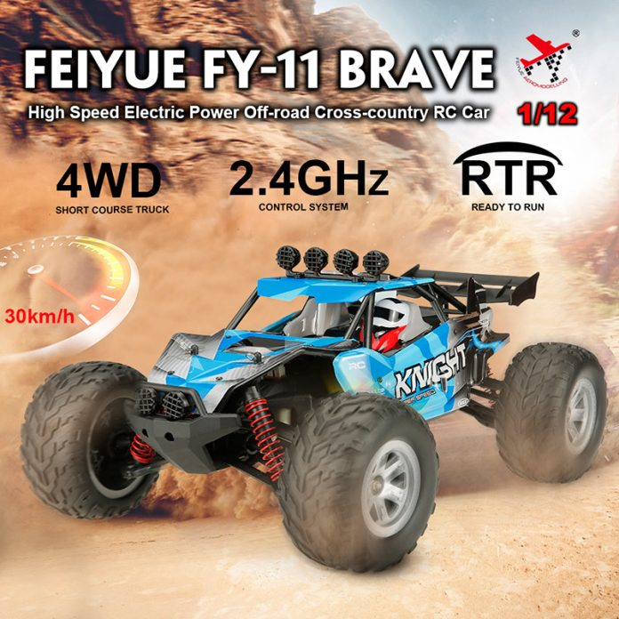 Feiyue FY-11