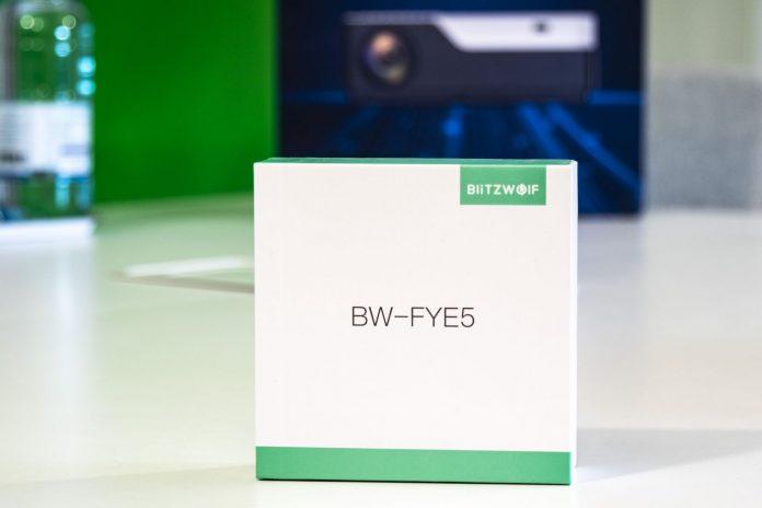 Blitzwolf BW-FY05