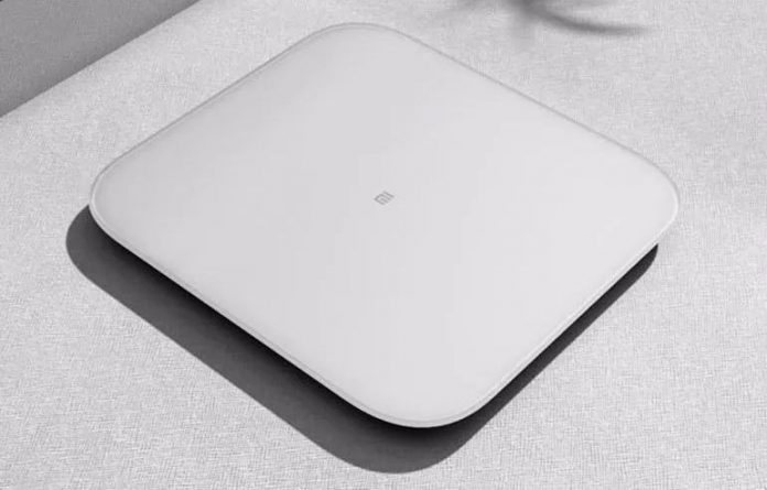 Xiaomi Scale 2.0